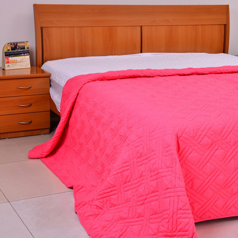 tropical punch microfiber lightweight summer quilt full queen bedding bed bath home. Black Bedroom Furniture Sets. Home Design Ideas