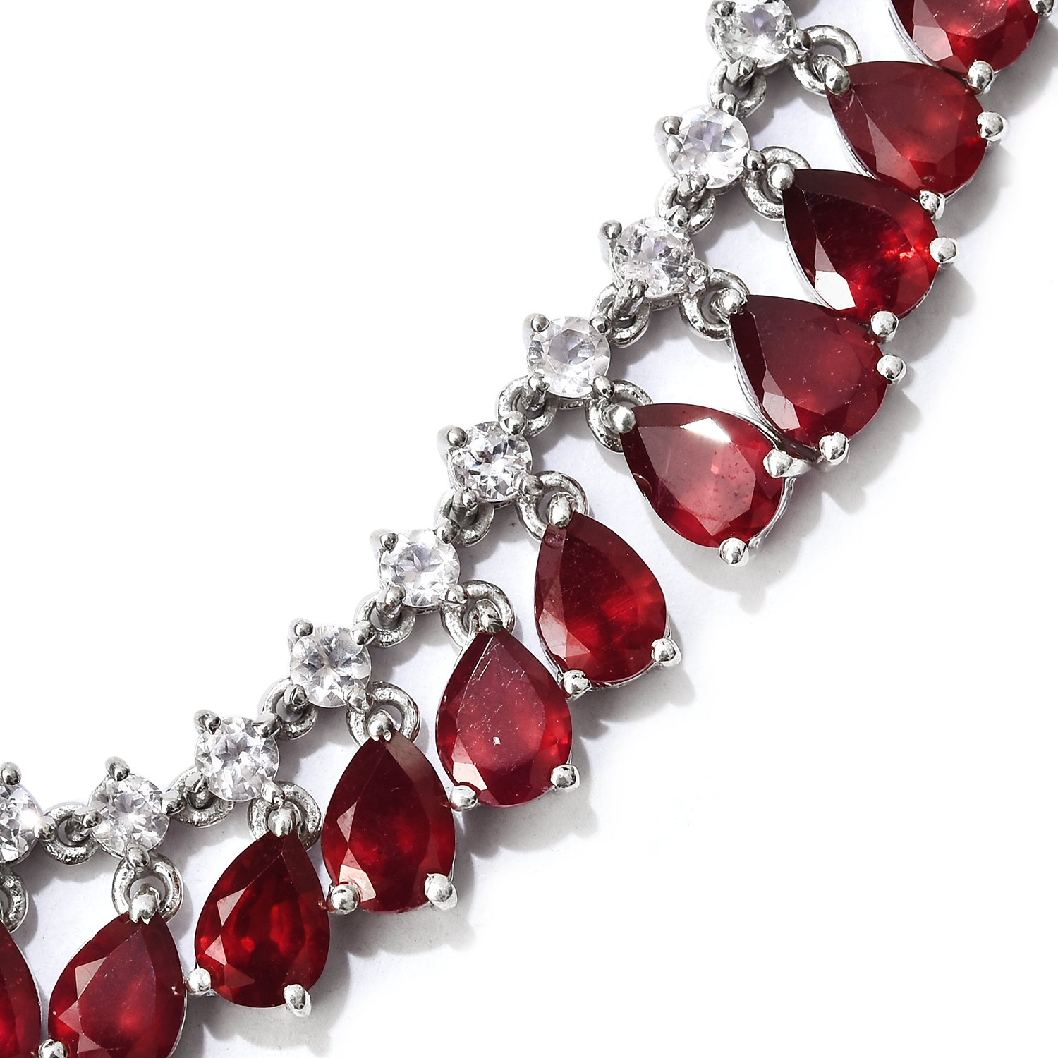 necklace estate collection naples ruby ii harari jewelry yossi jewellery