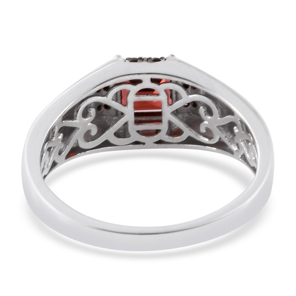Value Of Thai Black Spinel Ring