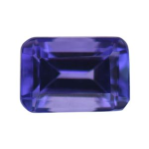 Tanzanite (Oct 3A 6x4 mm)