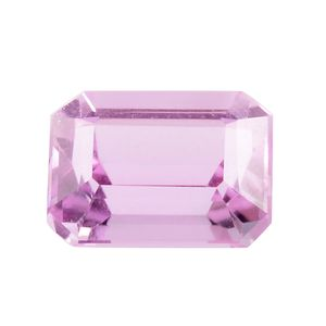 Kunzite (Oct 9x7 mm) TGW 2.73 Cts.