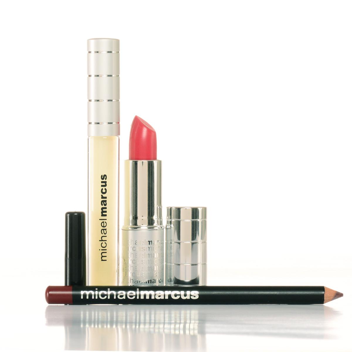 Michael Marcus Ultimate Lip Collection - Berry