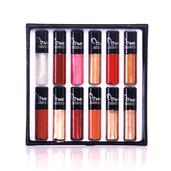 ME 12 pc Mini Lip Gloss Kit (0.47 oz)