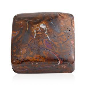 Australian Boulder Opal Pendant without Chain TGW 26.00 cts.