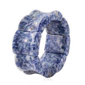 Sodalite Bracelet (Stretchable) TGW 498.00 cts.