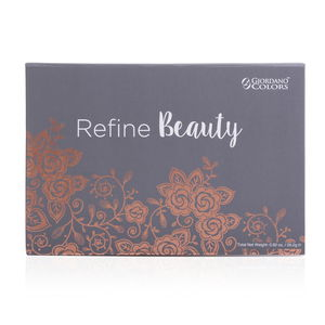 Refine Beauty Eyeshadow and Face Powder