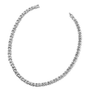 Stainless Steel Necklace (18 in)