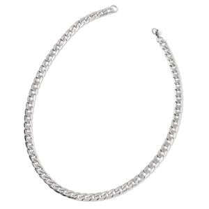 Stainless Steel Necklace (24 in)