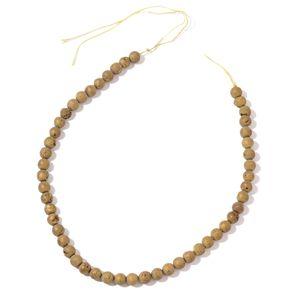 Gem Workshop Drusy Agate Beads Strand (15 in) TGW 171.50 cts.