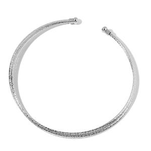 Stainless Steel Necklace (14 in)