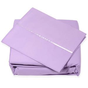 Lexington 2800 Lilac Microfiber 6 Piece Sheet Set (Queen)